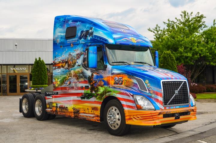 usa trucks archives - truckanddriver.co.uk