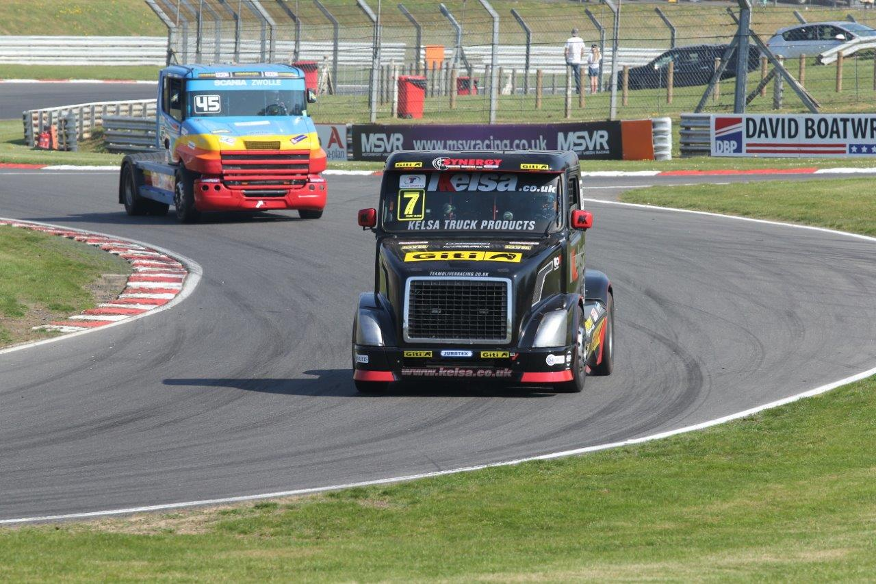 Brands Hatch Truck Racing >> Three Good One Bad Over Easter At Brands Hatch Truckanddriver Co Uk