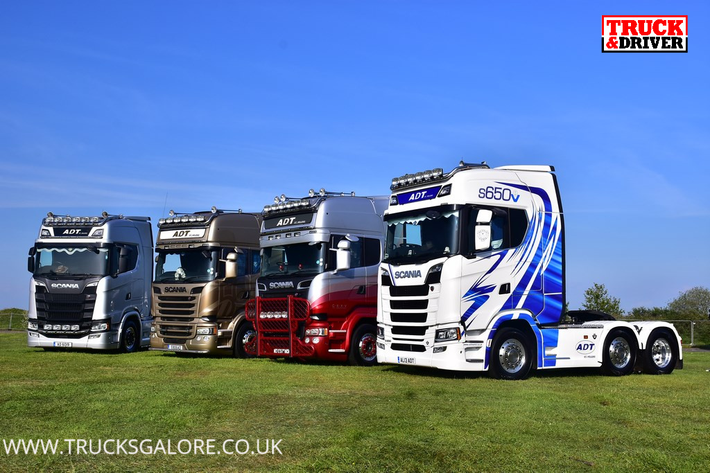 Truck Show 2020.Devon Truck Show 2019 Is A Huge Success Check Out Our