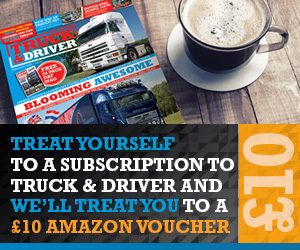 Truck and Driver Subs Jan2021